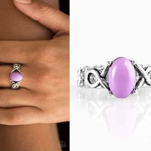 Classy Stretch Band Ring - Fashion Accessories